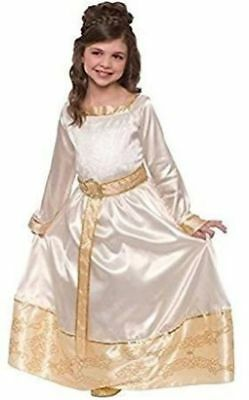 Medieval Princess Marion Deluxe Costume, Renaissance Rubies, Toddler
