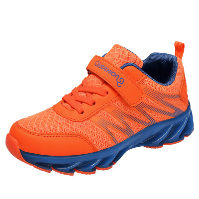 Boy's Kid's Running Fashion Casual breathable Shoes Basketball Athletic Sneakers