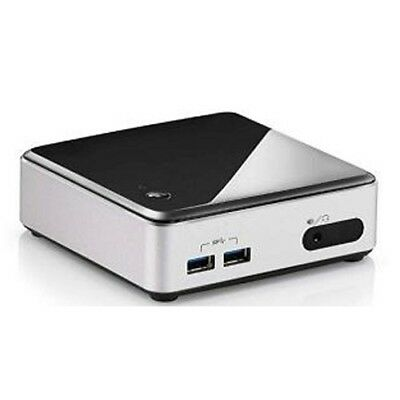 Intel NUC D54250WYK i5, 4GB RAM, 128GB SSD & Win7 Ultimate or Win10 Pro