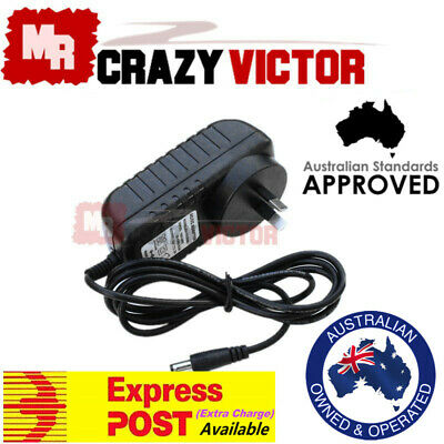 Power Supply AC Adapter for Samsung Shape M5 WAM551 WAM551/ZA Speaker
