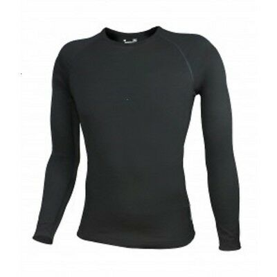 Wilderness Wear 100% Pure Australian Merino Wool Thermal Activewear 170Gsm Top