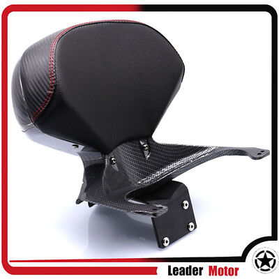 For YAMAHA X-MAX 250 300 400 Rear Seat Bracket Backrest Tail Top Box Case Cover