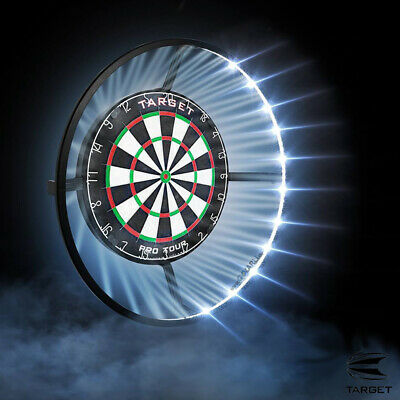 Target Corona Vision Dartboard LED Beleuchtungs System Dartboardbeleuchtung