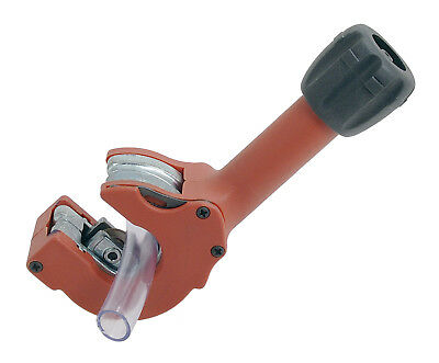 CT1588 3mm to 23mm Ratchet Tube Pipe Cutter - Stainless Steel Copper & Aluminium