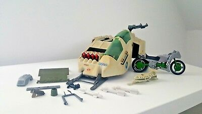 G.I. JOE / ACTION FORCE -Vintage Zubehör /Bastler
