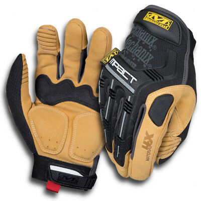 Handschuhe Mechanix Material M-Pact 4X MP4X-75 Bau Logistik