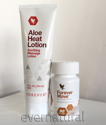 FOREVER MOVE & Active HA (HYALURONIC ACID) for Joint