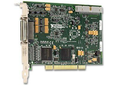 NEW - National Instruments PCI-6224 NI DAQ Card, Analog Input, Multifunction