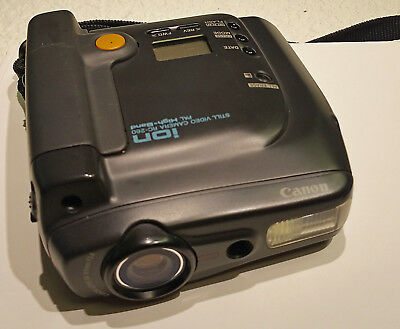Canon ion RC-260