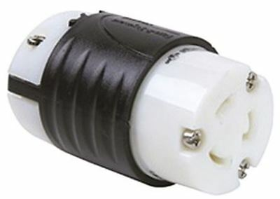 PASS & SEYMOUR USA Mains Sockets NEMA L6 - 20R, 20A, Cable Mount, 250 V ac