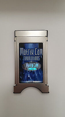 Matrix Cam Revolutions Cam Modul