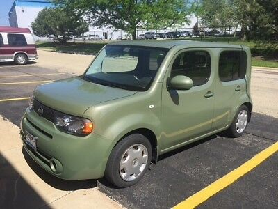 2009 Nissan Cube  75,000 Miles, 1 Owner