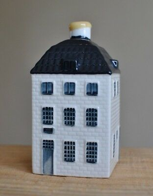 KLM BOLS Delft Amsterdam Canal House No 55 From  2004