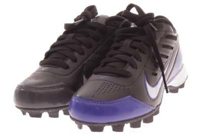 Original Boys Nike Cross Color Yellow Mercurial Blue Soccer Cleats 1 Youth..315a Clothing, Shoes & Accessories