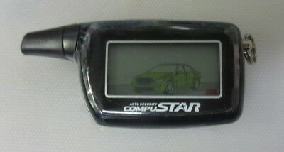 New Compustar 2 way remote 2W703R-SHCN