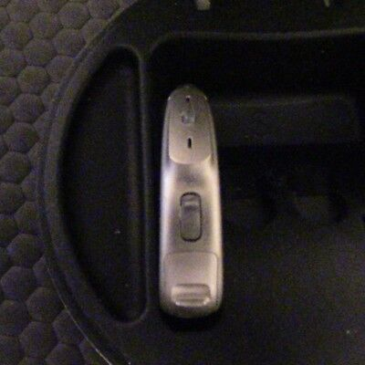 Phonak Bolero q90 Digital Hearing Aid - High Power, Will Program to Test Results