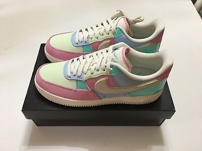 Nike Air Force 1 '07 Bajo Pascua Qs 2018  Us Size  9  2018 10 a5d613