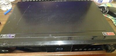 LG LHB335 Network Blu-Ray Disc Home Theater System 5.1 Channel  No remote