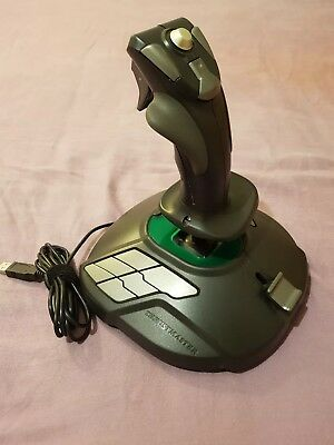 Thrustmaster T.16000M FCS Joystick For PC USED