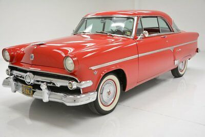 Ford Crestline  Great Looking Car 239ci V8 Well Maintained