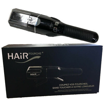 Machine anti fourche Hair Fourche