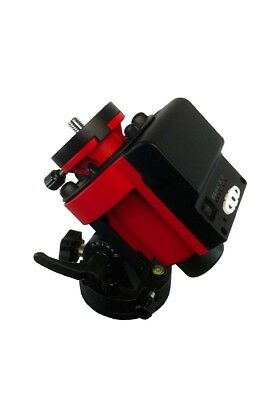 SkyGuiderTM Pro Camera Mount Head and Base. Brand New of Product.