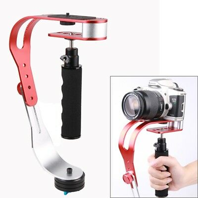 Video Handheld Gimbal Stabilizer for SLR Camera Video Camera Camcorder Canon