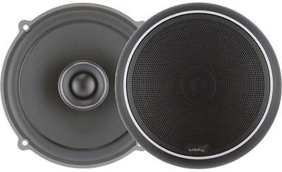 "AUDIOFROG  6"" 2-WAY CAR AUDIO SPEAKERS GS62 New In Box"