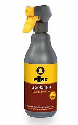 %TOP-ANGEBOT: Effax Leder Combi+ Spray Schimmelfrei-Formel 500 ml (€31,96/l)-NH