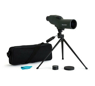 Celestron 15-45 x 50mm Zoom Spotting Scope Kit
