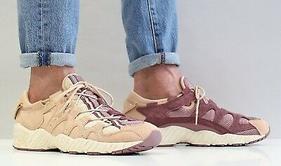 3c9fe5b363c37 ASICS TIGER GEL Mai Men's Running Shoes Lifestyle Sneakers