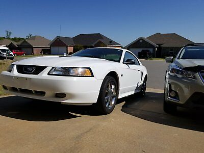 2000 Ford Mustang GT 2000 Ford Mustang GT