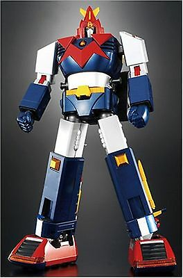 Bandai Soul of Chogokin GX-31 Voltes V Action Figure
