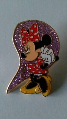 Pin's Disneyland Paris Minnie