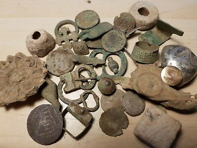 metal detecting finds gold silver