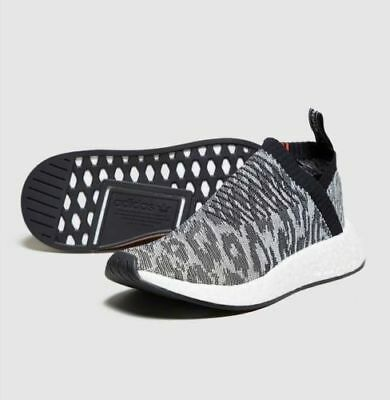 Kleidung & Accessoires Adidas NMD CS2 PK BY3012 Schuhe Shoes