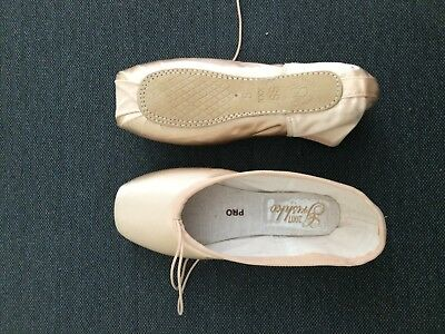 Grishko Pro Quiet 2007 Pointe Shoes, Size 5 XXX Soft Shank (Brand New)
