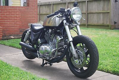 1989 Custom Built Motorcycles Other  1989 Yamaha XV1100