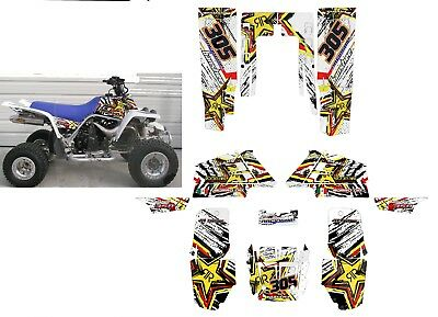 Yamaha Banshee Graphics -FULL COVERAGE-