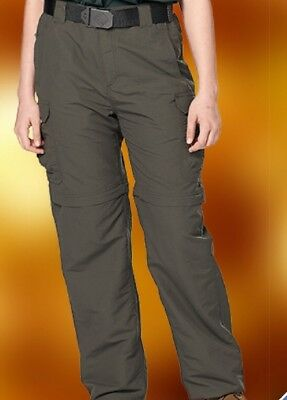 venture scout uniform pants women