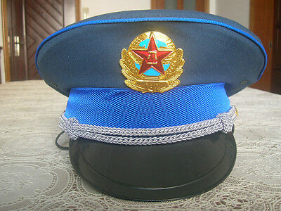 05's series China PLA Air Force Officer CAP,Hat