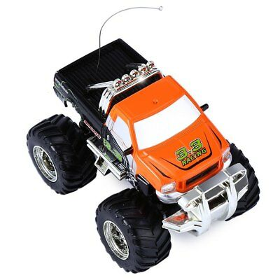 RC Off Road Car Electric Vehicle Remote Control Racing Car Toy For Children
