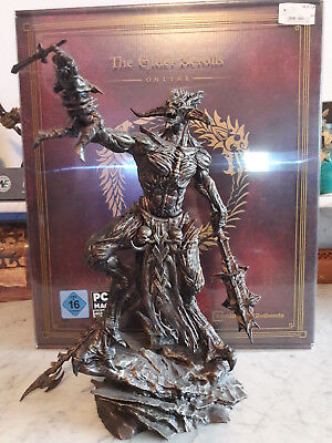 Molag Bal The Elder Scrolls Collectors Edition