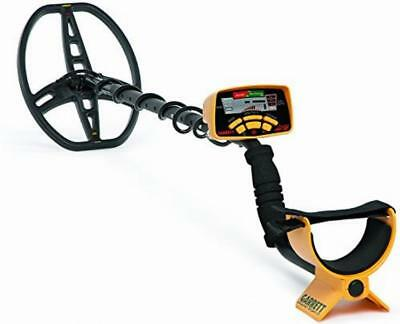Garrett EuroACE Metal Detector Powerful Higher Frequency Improved Audio Tone UK