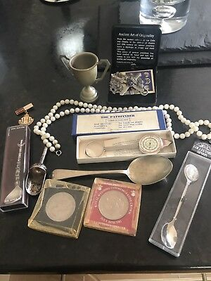 Job Lot Collectables Vintage Findings