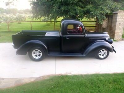 1938 Ford Other Pickups  1938 Ford Pickup