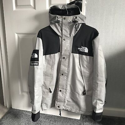 4b31f707a0 SUPREME X THE North Face - Mountain Parka 3M Jacket - £450.00 ...
