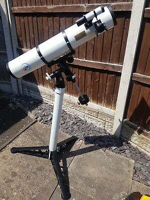 Telescope TAL 1 Reflector Russian all original accessories and manual