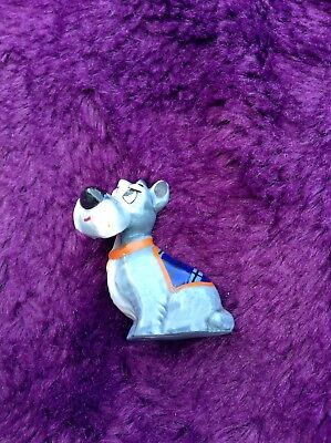 Wade miniature, Jock the Scottie dog from Disney's Lady and the Tramp