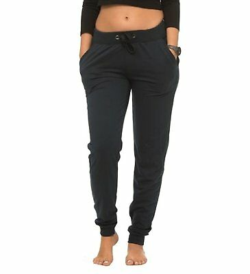 456c5ebc16 Coco-Limon Jogger Pants For Women, Cotton-Blend Fleece With Rib Trimming &  Side